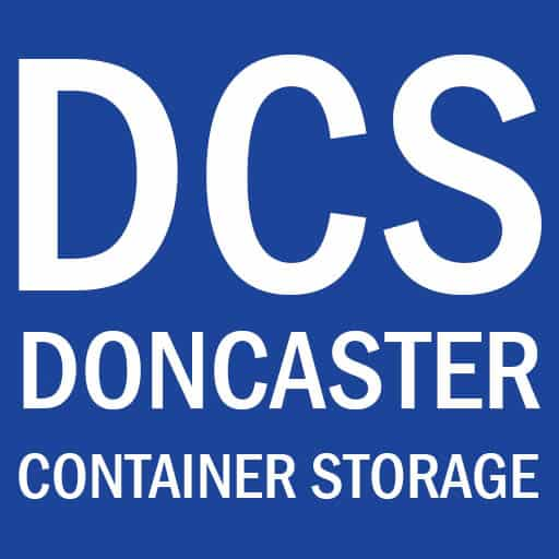 Doncaster Container Storage square logo